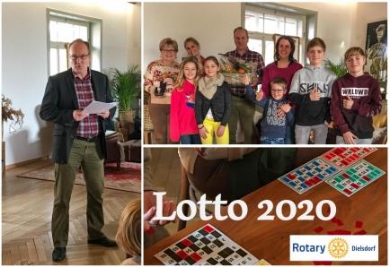 Burgfonds-Lotto