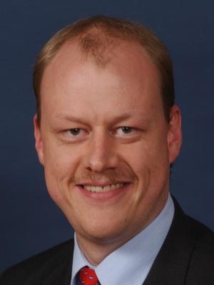 Herr Severin Huber